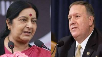 Major blow to US India strategic ties left New Delhi wondering