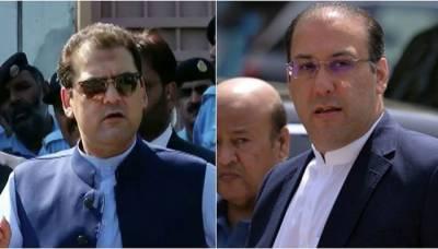 NAB takes vital decision over Hasan, Hussain Nawaz