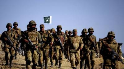 Operation Radd-ul-Fasaad continuing countrywide