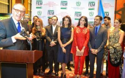 Pakistan film festival to be held in New York