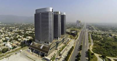 Pakistan jumps 15 stages high in Global Real Estate Transparency Index