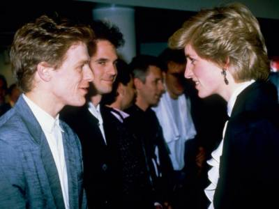 Princess Diana new love affair surfaces 21 years after her death