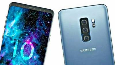 Samsung Galaxy S10 startling features revealed
