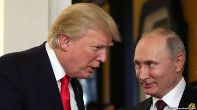 US, Russia agree to Putin-Trump summit