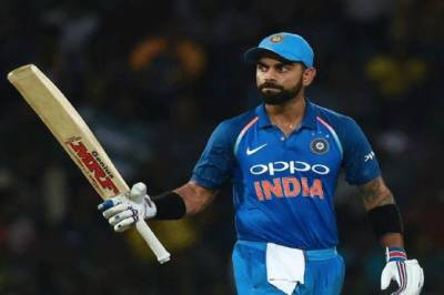 Virat Kohli vows to give big surprise to opponents