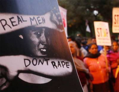 Yet another female foreign tourist raped in India