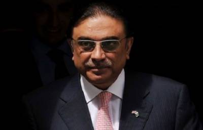 Zardari's right-hand man arrested, weapons cache found