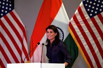 US says India talks 'a priority' after postponing twice