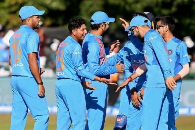 Bring on England, says Kohli after Ireland rout