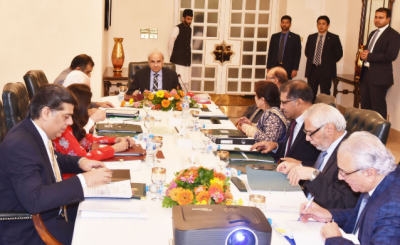 Caretaker federal cabinet extends stay of Afghan Refugees in Pakistan
