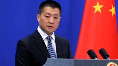 China urges world to recognize Pakistan's sacrifices in war on terror