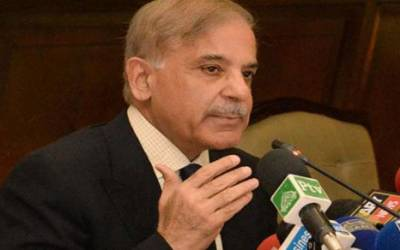 NAB summons Shahbaz in Saaf Pani case