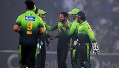 Pakistan's No 1 spot in danger as T20 trilateral series begins in Zimbabwe