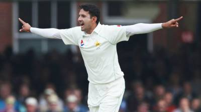 Pakistani pacer Mohammad Abbas delivers remarkable performance in England