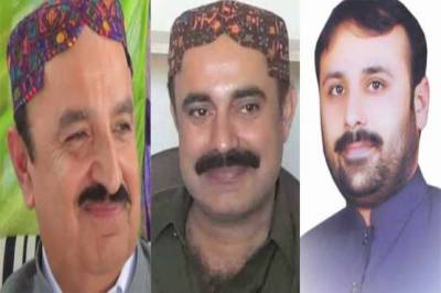 PML N gets the worst blow as candidates from South Punjab return party tickets