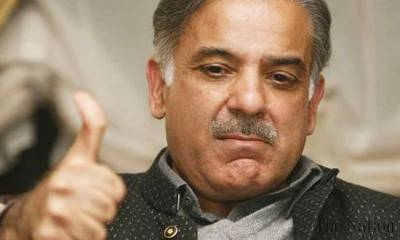Shahbaz Sharif left Punjab indebted by Rs 1500 billion