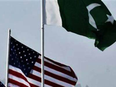 US state department moves Pakistan up in human trafficking index