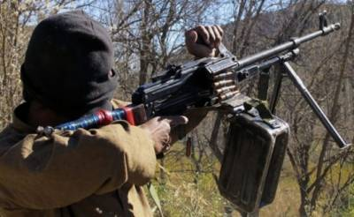 Afghan Taliban kill atleast 12 ISIS militants along borders with Pakistan