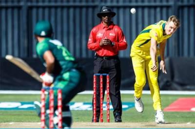 Australia thrashes Pakistan in a humiliating defeat