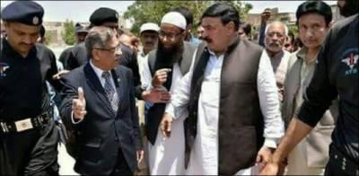 CJP Justice Saqib Nisar deny rumours