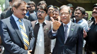 CJP orders completion of Rawalpindi's Mother and Child Hospital in 18 months