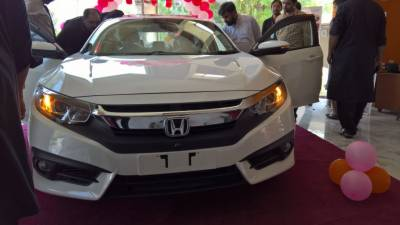 Honda Atlas Car Prices Raised In Pakistan Yet Again