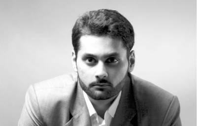 Human Rights Activist Jibran Nasir arrested in Karachi