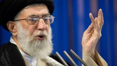 Iran calls for calm after water protests, clashes