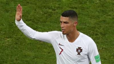 Is Cristiano Ronaldo retiring after World Cup 2018?