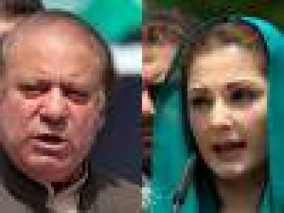 Nawaz Sharif, Maryam to return to Pakistan in a week: sources