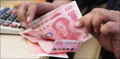 Pakistan comes under heavy Chinese Loan: Report