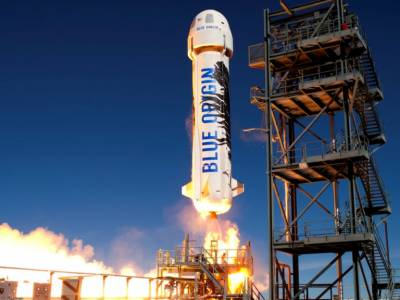 Passenger tickets for space trip to go on sale