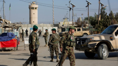 Suicide explosion kills 19 in Afghanistan
