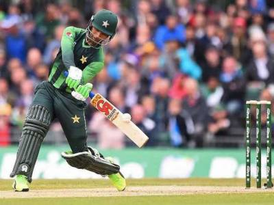 T20I: Pakistan beat Zimbabwe by 74 runs