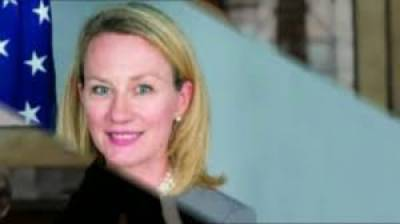 Top US diplomat arrives in Pakistan today