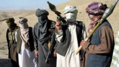 Afghan Taliban kidnap judges in Afghanistan