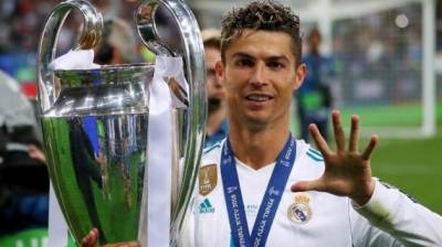 Cristiano Ronaldo may give a shock to Real Madrid fans