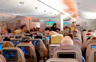 Emirates Airlines serves a blow to Hindus