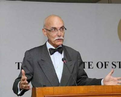 EU vows to enhance defence and security ties with Pakistan