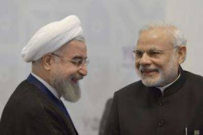 India is betraying Iran after buckling under US pressure: Iranian media report