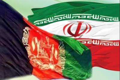 Iran responds to reports of Afghan Taliban training by Iranian Military