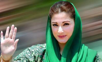 Maryam Nawaz foresee jail term in Avenfield Reference verdict