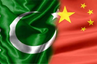 Pakistan China defence forces start joint border patrol
