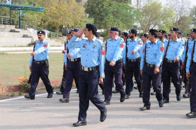 22 Senior Police officers reshuffled in Islamabad