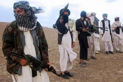 Afghan Taliban Commander killed in Afghanistan