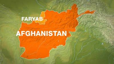Afghanistan: Taliban attack on military base kills 5 soldiers