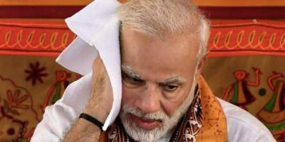 Arrest PM Narendra Modi campaign launched in South Africa over Occupied Kashmir brutalities