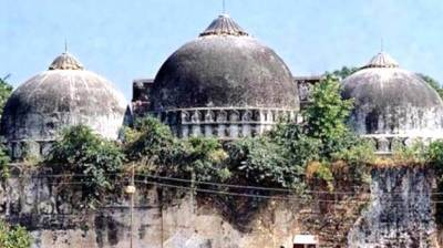 Babri Masjid dispute: Indian SC declines urgent hearing plea