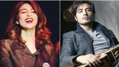 Court once again orders Meesha Shafi to reply to Ali Zafar's defamation suit