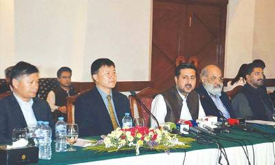 CPEC: Chinese Officials expressed concerns over hurdles